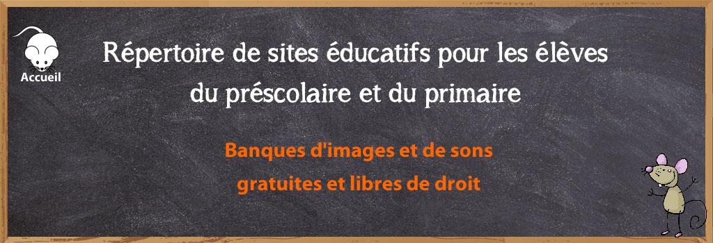Sites Educatifs Pour Le Prescolaire Et Le Primaire Allophone